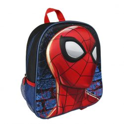Dětský 3D batoh Spiderman 25 x 31 x 10 cm