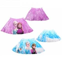 Dívčí sukně Frozen / Ledové království vel. 104 - 128 cm