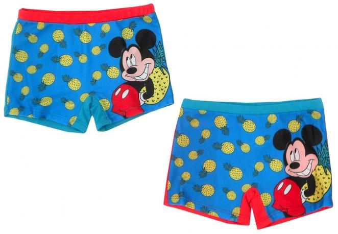 Plavky Mickey Mouse Ananas / vecizfilmu