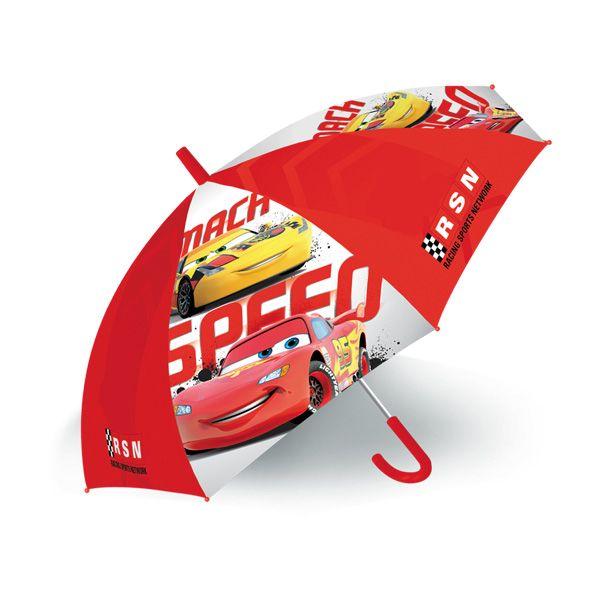 deštník CARS - Auta, 45 cm