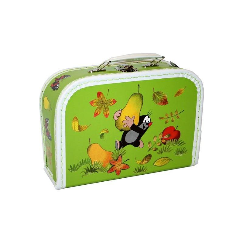 kufr Krtek a hruška, malý