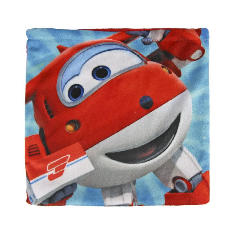 Nákrčník Super Wings / vecizfilmu