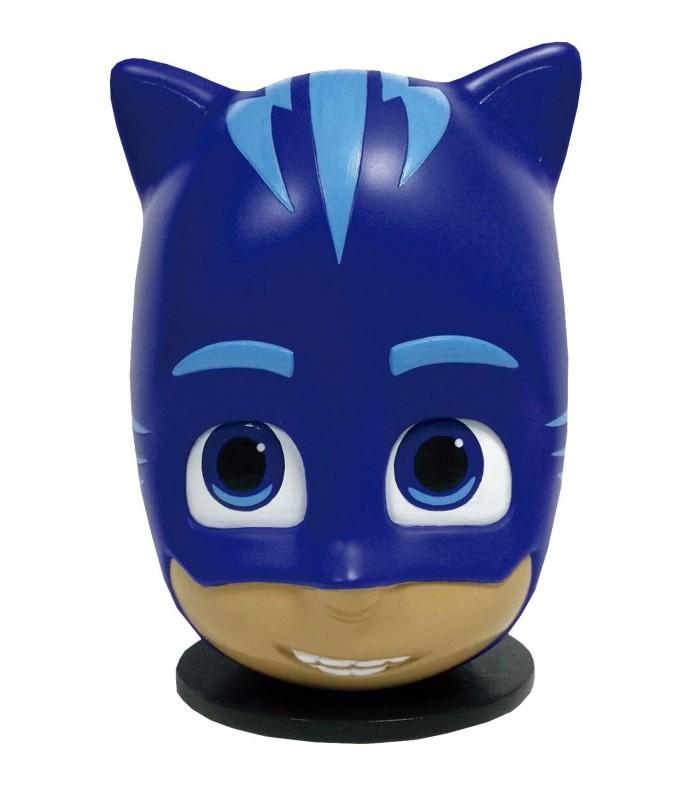 Dětská pokladnička PJ Masks 15 cm Connor