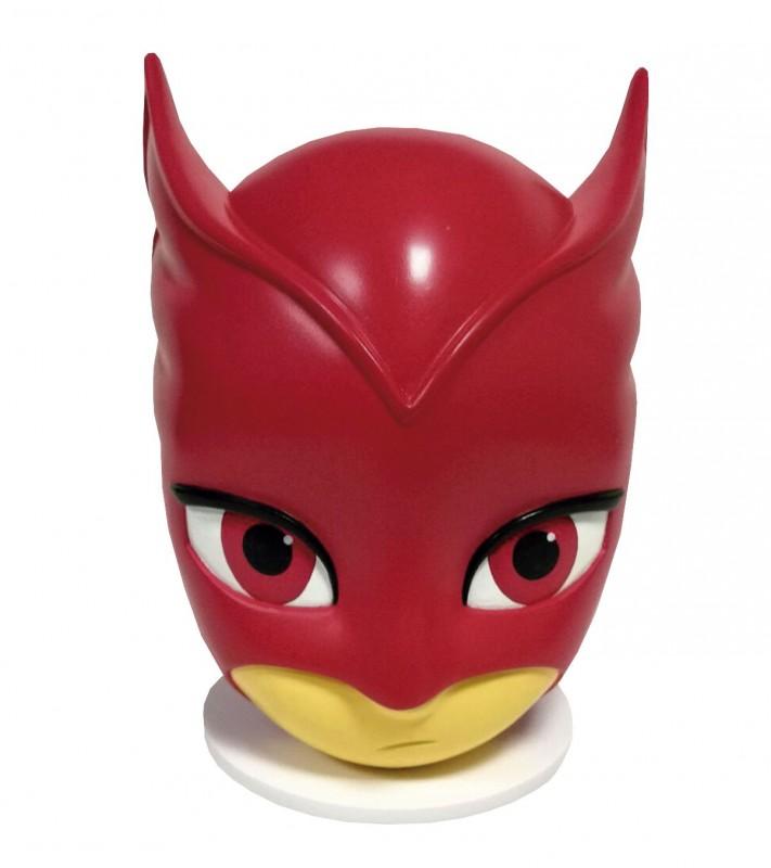 Dětská pokladnička PJ Masks 15 cm Amaya