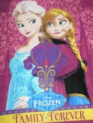 Deka , přikrývka Frozen / Ledová království 150x120 cm