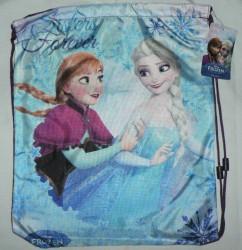 Taška Frozen / Ledové Království Anna a Elsa