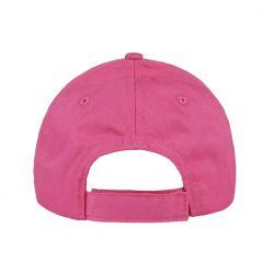 Dívčí kšiltovka růžová Shimmer and Shine velikost 53 cm / vecizfilmu