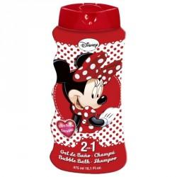 Minnie 2v1 šampon a pěna do koupele