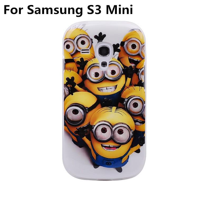 Zadní kryt na mobil Samsung S3 mini