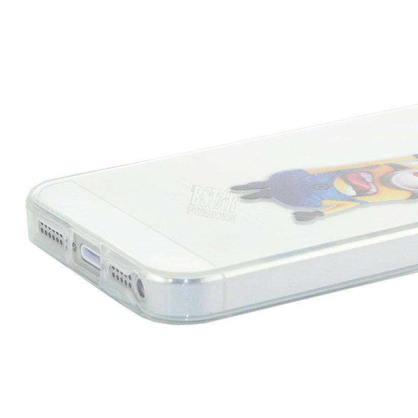 Kryt na telefon Iphone 5 5s Mimoni
