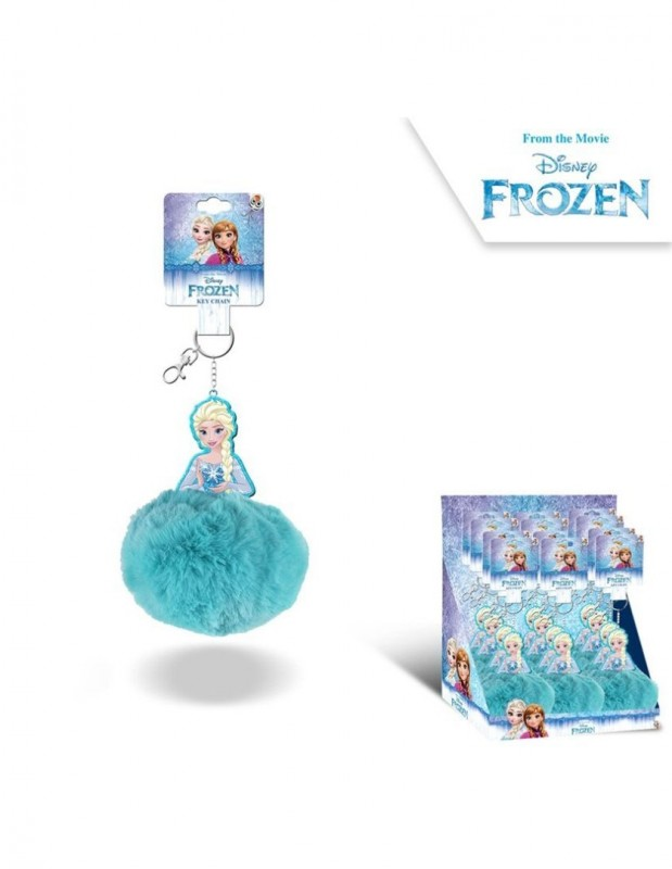 Klíčenka / Přívěsek Frozen / Ledové království