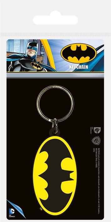 Klíčenka / přívěsek  Batman