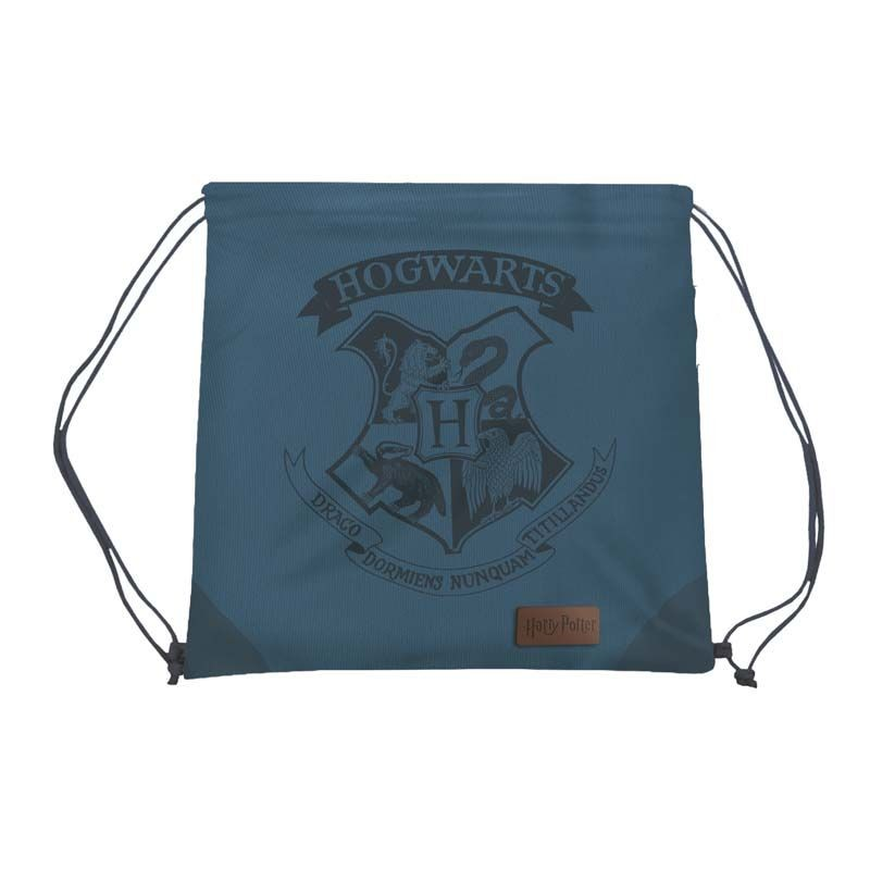 Pytlík / Gym Bag Harry Potter / 34x44 cm