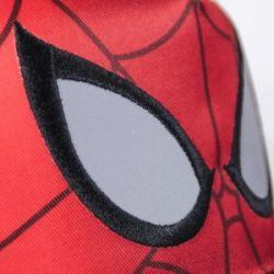 Chlapecká kšiltovka se síťkou Spiderman velikost 53 cm