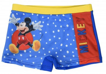 Plavky Mickey Mouse velikost 80 / 92 / 104 cm