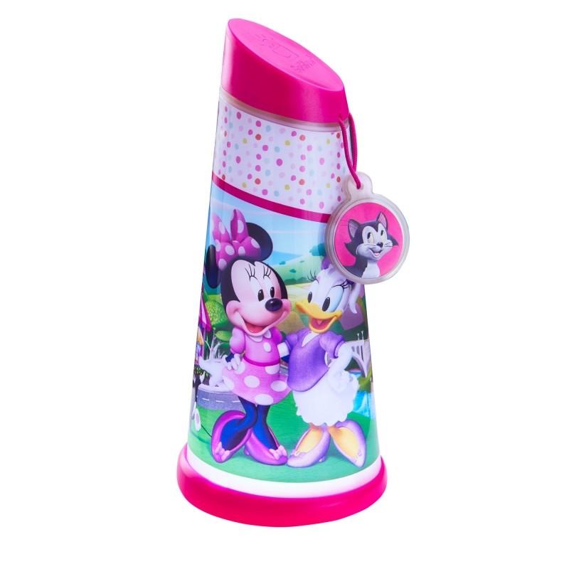 Noční lampička Minnie Mouse
