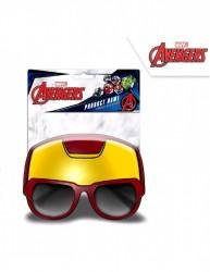 Sluneční brýle 3D Iron Man / vecizfilmu