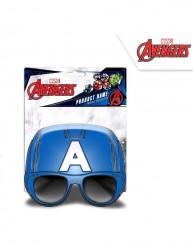 Sluneční brýle 3D Captain America / vecizfilmu