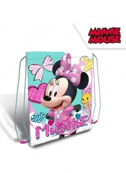 Pytlík / Gym Bag Minnie Mouse / vecizfilmu