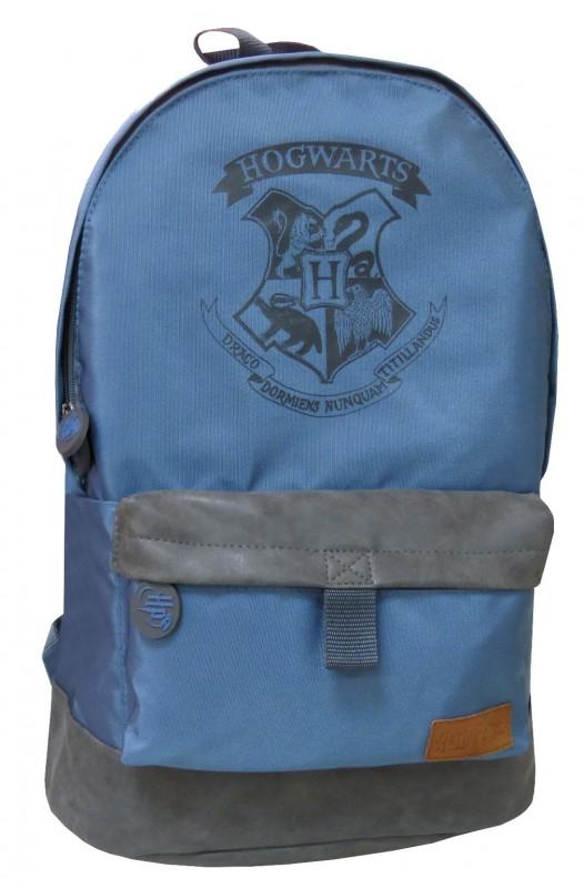 Batoh Harry Potter / modrý