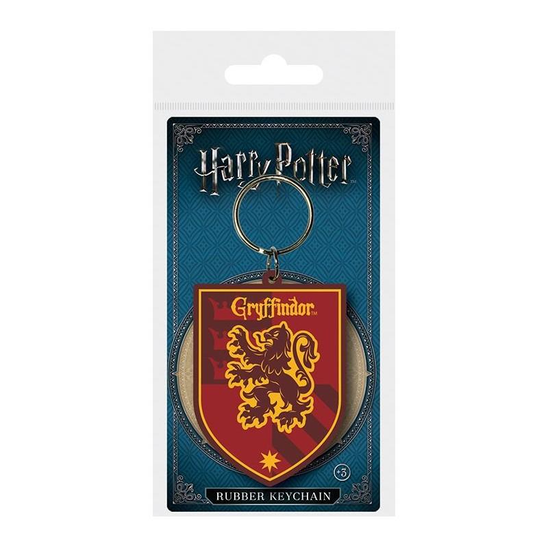 Klíčenka / přívěsek Harry Potter / Gryffindor
