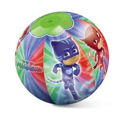 Nafukovací míč PJ Masks Greg / Amaya / Connor