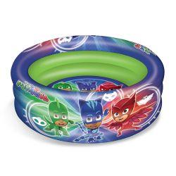 Nafukovací bazén PJ Masks 100 cm Greg / Amaya / Connor