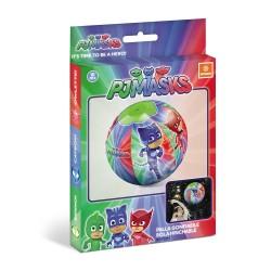 Nafukovací míč PJ Masks Greg / Amaya / Connor / vecizfilmu