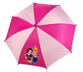 Deštník Princezny Sněhurka a Popelka / vecizfilmu