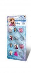 Školní Sada MinI Gum Frozen / vecizfilmu