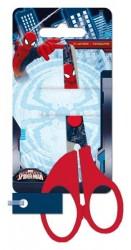 Nůžky do školy Spiderman