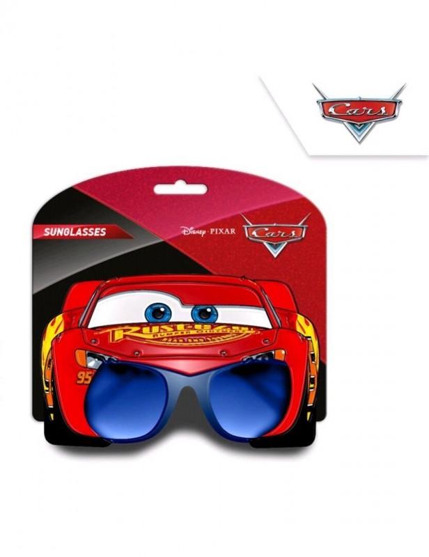 Sluneční brýle 3D Cars / Auta / vecizfilmu