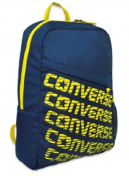 Batoh Converse žluté logo 28 x 44 x 14 cm / vecizfilmu