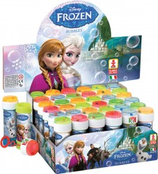 Bublifuk Frozen-Ledové Království, 60 Ml