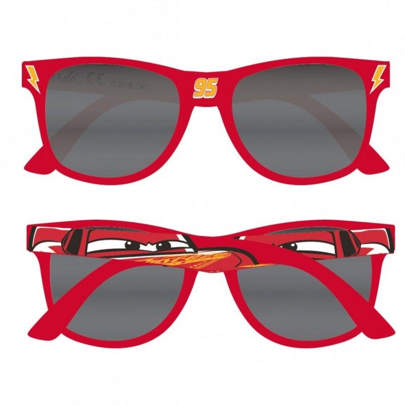 Sluneční brýle Cars / Červené