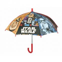 Deštník Star Wars Darth Vader / Stormtrooper / vecizfilmu
