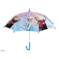 Manuální deštník Frozen / Ledové království Anna a Elsa / vecizfilmu
