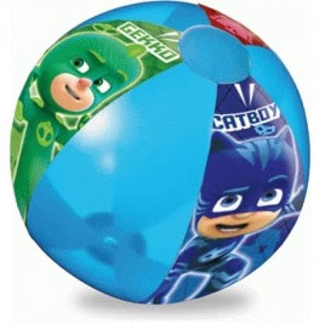 Nafukovací plážový míč PJ Masks / 40 cm / veci z filmu