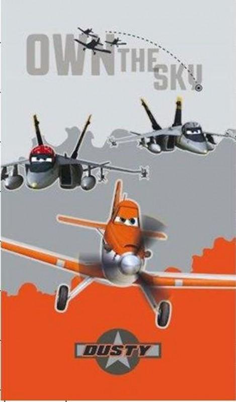 Dětská Osuška Planes Own The Sky 70/120
