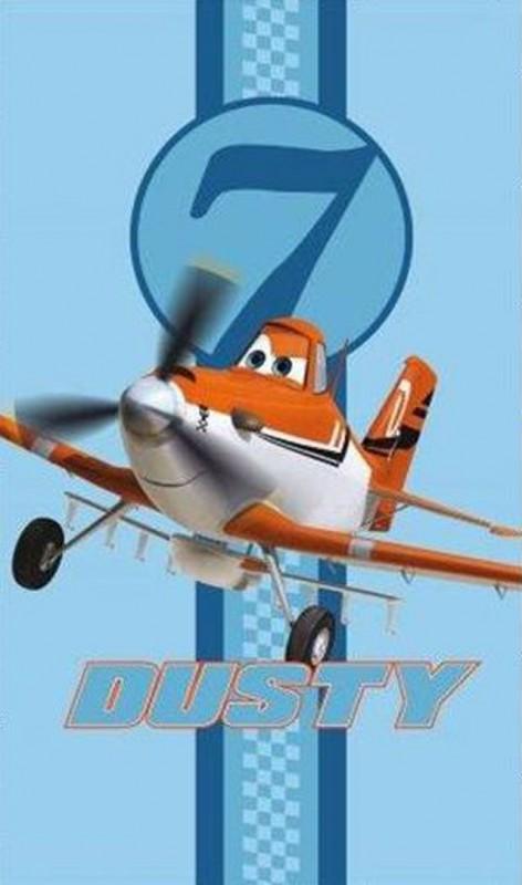 Dětská Osuška Planes Skies Calling 70/120