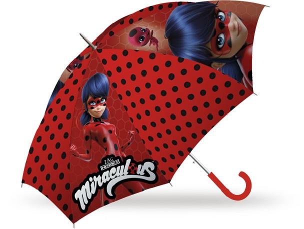 Manuální deštník Miraculous ladybug / Zázračná beruška / veci z filmu