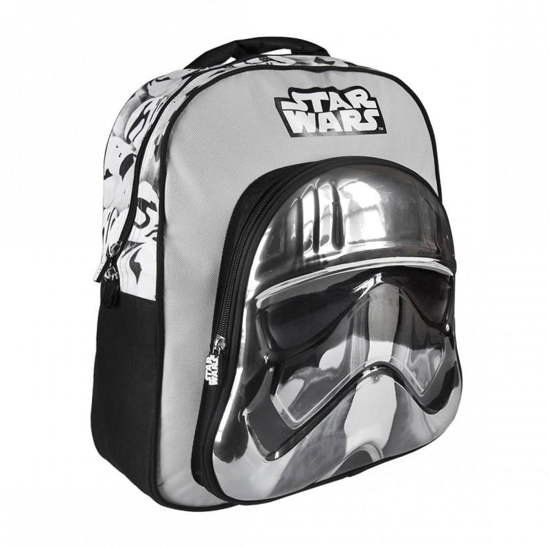 3D chlapecký batoh Star Wars / Darth Vader 31 x 41 x 13 cm