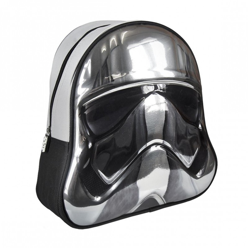 3D chlapecký batoh Darth Vader Star Wars 28 x 31 x 10 cm