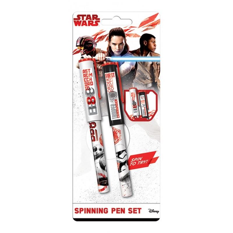 Sada 2 ks psacích per Star Wars / BB-8 Vs Trooper