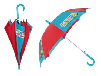 Vystřelovací Deštník Mickeyho Klubík