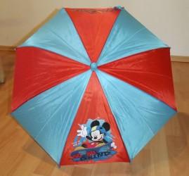 Deštník Mickey Na Skatu