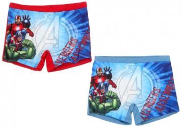 Plavky Avengers Hulk / Iron Man / Kapitán Amerika