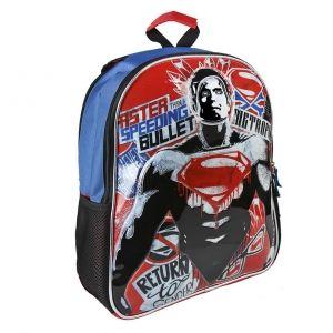 Oboustranný batoh / Batman vs Superman / 31 x 41 x 13 cm