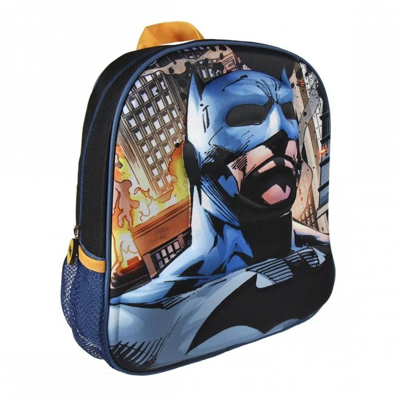 Batoh 3D Batman 3D / 25 x 31 x 10 cm