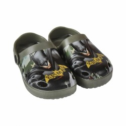 Kroksy / plážové sandále Batman / velikost 26-33